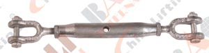 TURNBUCKLE DIN 1478