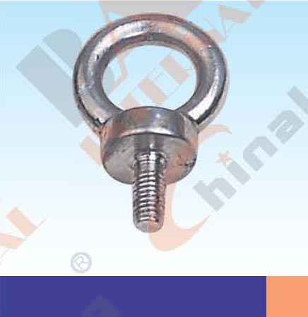 S.S. EYE SCREW DIN 580 AISI:304 or 316 26158S 26160S