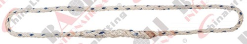 PP ROPE SLINGS (ENDLESS) 04640 04641 04642 04643 04644 04645