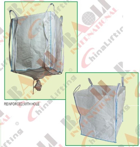BAG USED FOR BUILDING SECTOR 04767 04768