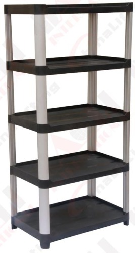 SHELVING SYSTEMS PP