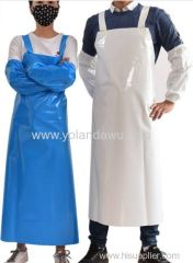 TPU apron from China