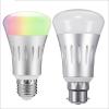 euroliteLED 7W LED WiFi Smart RGBW Bulbs Remote Control