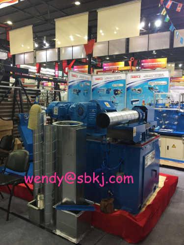 SBKJ spiral duct machine