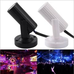 euroliteLED 1W Mini KTV Laser Stage Light Spotlight