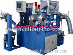 Aluminum Flexible Duct Forming Machine SBLR-600