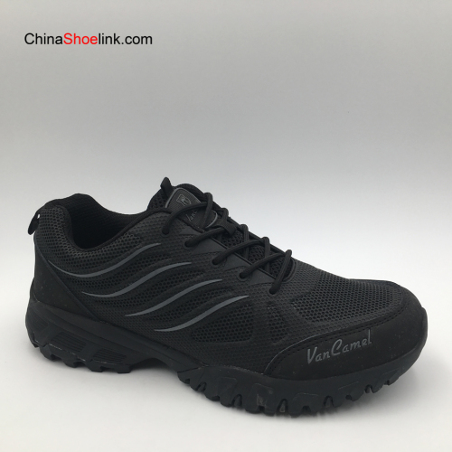 Wholesale High Quality Men's Outdoor Summer Hiking Shoes