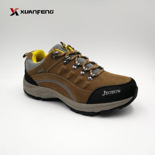 Men&Women Comfort Trekking Outdoor Sports Hiking Waterproof Shoes