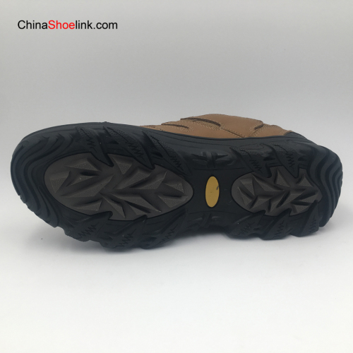Popular High Quality Men's Outdoor Trekking Shoes