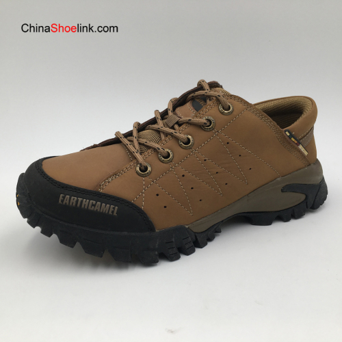 Popular High Quality Men's Outdoor Hiking Shoes