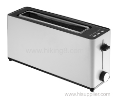 Electric Plastic mini toaster
