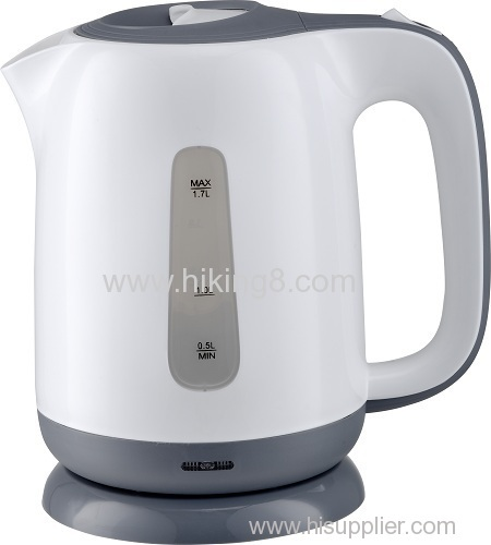 Electric Plaster Water Kettle
