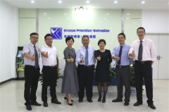 Kronos Precision Extrusion Co., Ltd