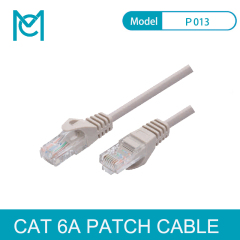 MC Cat6 Ethernet Cable RJ45 Lan Cable Cat 6 Network Ethernet Patch Cord 1-50M