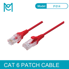 MC Cat6 Ethernet Cable RJ45 Lan Cable Cat 6 Network Ethernet Patch Cord for Computer Router Laptop 1-5M