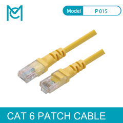 MC Ethernet Cable Cat6 Lan Cable UTP CAT 6 RJ 45 Network Cable1-50m Patch Cord for Laptop Router RJ45 Network Cable