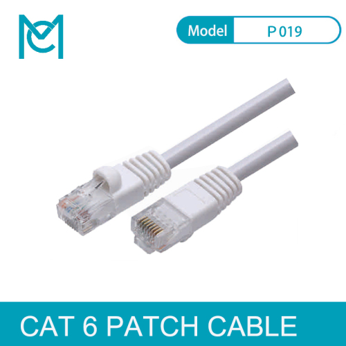 MC Cat6 Ethernet Cable RJ45 Cat 6 Flat Network Lan Cable rj45 Patch Cord 1-10M for PC Router Laptop Cable Ethernet