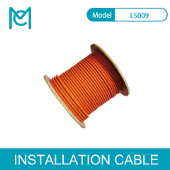 CAT 7 S-FTP Installation Cable Dca (EN 50575) AWG 23/8