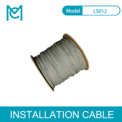 MC CAT 6A U-FTP Installation Cable