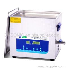 ultrasonic cleaner 10L DK-1000D