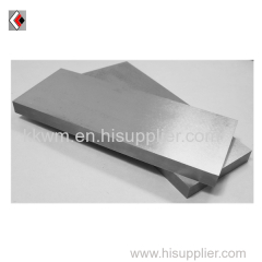 Molybdenum plate for sale