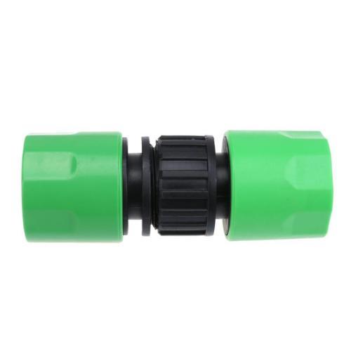 Plastic 3/4  female thread quick connector