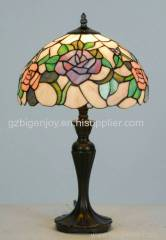 Tiffany Table Lamp-G1204854/A1501gl12K1024 table lamps