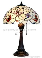 Tiffany Table Lamp-G1604889/A1570abd table lamps