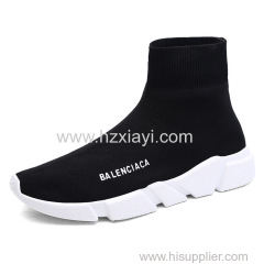 New Gorgeous High Quality Casual Shoe Made Of Socks Supplier China