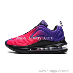 Original Factory Wholesale Mens 720 Air Cushion Shoes Red Shoes Men Casual Sports For Man