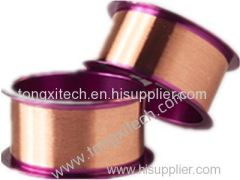 Copper Bonding Wire Copper Bonding Wire
