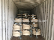 Stringing Blocks and tools exported for 230 KV overhead transmission line stringing