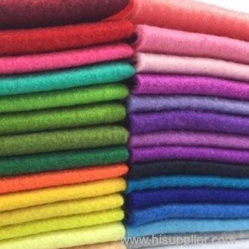 Hangmade cute wool felt toys