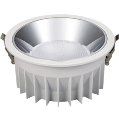 30W Recessed COB LED Downlights