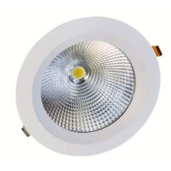 20W Recessed COB LED Downlight