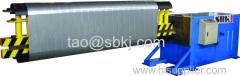 овализатор tubeformer sbhf 3100