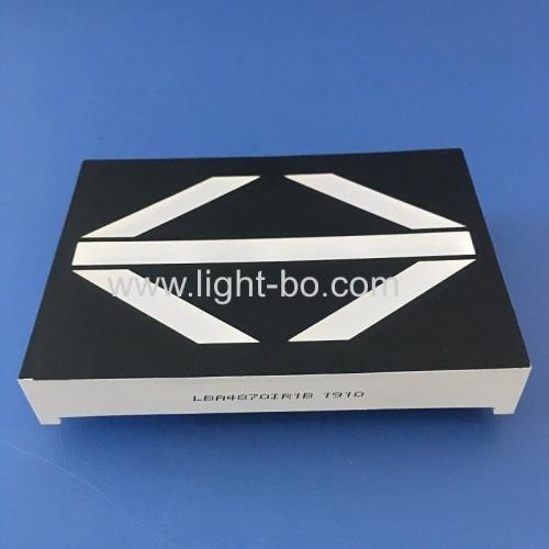 2.5inch супер яркая красная стрелка светодиодный дисплей для указателя направления лифта