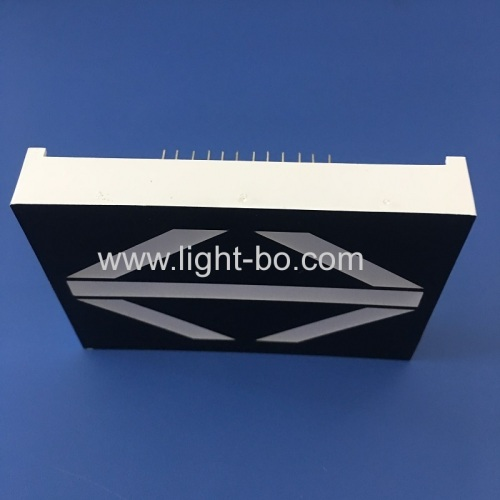 2.5inch super bright red Arrow LED Display for Elevator Direction Indicator