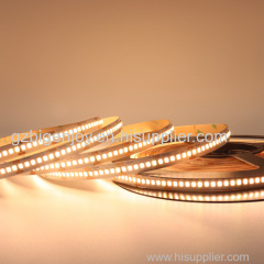 Built-in Constant Current IC 2835 LED Strip 240leds
