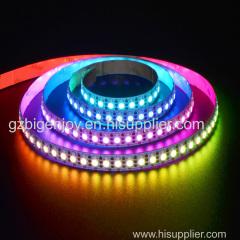 2019 New Style SMD5050 Pixel RGB 120LEDs LED Strip Light