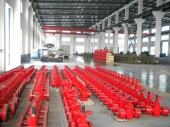 Yancheng Qihang Petroleum Machinery Co., Ltd