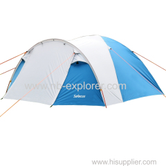 4 Persons camping tent
