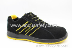 CE safety shoes with composite toe-cap