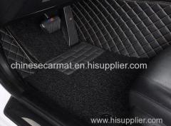 waterproof car floor mat