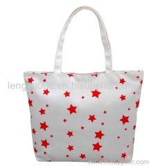 Canvas Shopping Tote Bags (KM-CAB0020) Promotion Bags
