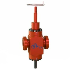 Cameron FLSR Ball Screw Operated (BSO) Manual Gate Valve Frac Valve