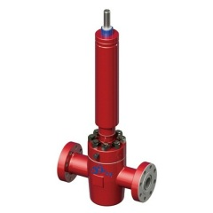 API 6A Wellhead Hydraulic Surface Safety Valve (SSV)