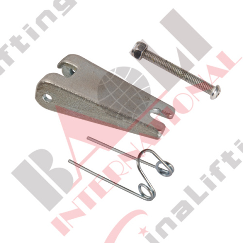 HEAVY DUTY SAFETY LATCH FOR SLING HOOKS 25376P 25377P