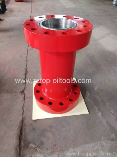 API 6A Riser Spool Wellhead Equipment