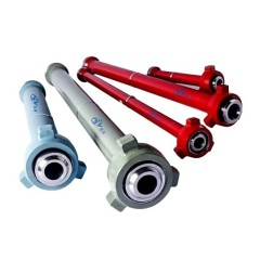 API High Pressure Straight Pipes FMC Chiksan Integral Pup Joints